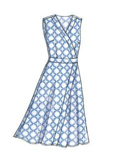 V9313 | Vogue Patterns | Sewing Patterns