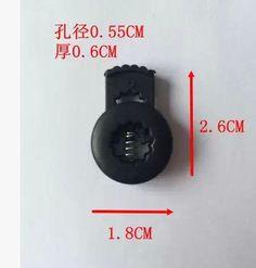 Plastic spring buckle. cord buckle. stopper. lock. Bell slip buckle-에서부터 스토퍼 의 Aliexpress.com | Alibaba 그룹