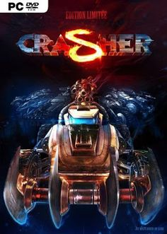 Crasher Full Version