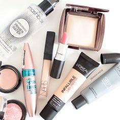 Johanne @johannelovesmakeup #Makeup from yest...Instagram photo | Websta (Webstagram)