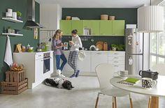 Die 73 Besten Bilder Von Kuche Decorating Kitchen Furniture Und