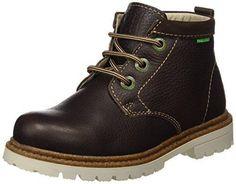 Oferta: 58€. Comprar Ofertas de Pablosky 799294 - Zapatillas para niños, color marrón, talla 31 barato. ¡Mira las ofertas!