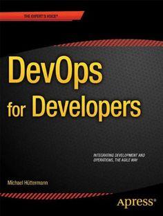 DevOps for Developers Book