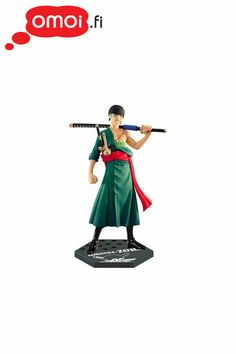 One Piece Hybrid Grade Gashapon figure: Zoro - 6,90 EUR : Manga Shop for Europe, A great selection of anime products