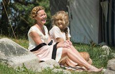 The Lion Woman (Løvekvinnen): The Biggest Norwegian Film Production After Max Manus and Kon-Tiki