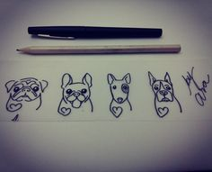DogTattoos Inspiration