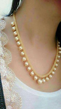 Pearls Mala