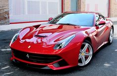 2013 Ferrari F12berlinetta - First Drive Review - CAR and DRIVER