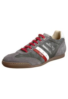 differently d3b5f aedb4 Pantofola d`Oro LORETO LOW - Sneaker bassa - grigio ... da comprare
