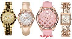 Ceasuri Guess dama originale  #ceasuriguess #ceasurioriginaleguess #ceasuriguesspreturi Guess, Michael Kors Watch, Bracelet Watch, Bling, Watches, Bracelets, Accessories, Jewel, Wristwatches