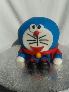Doraemon barça