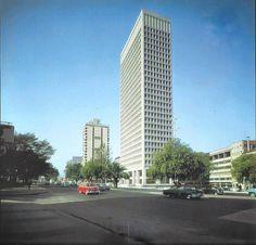 Insertado Skyscraper, Multi Story Building, History, City, Twitter, Bogota Colombia, Fotografia, Souvenirs, Skyscrapers