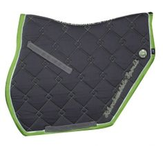 ACTIVE PAD Jumping- Schockemöhle Sports   Saddle pads   Horse and Dog   Pikfine