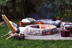 5 things you need to know about having a fire pit