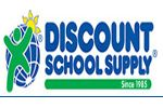 Save an average of $14 with 50 coupon codes & deals for discountschoolsupply.com. With a collection of thousands of arts and craft materials, educational toys, drama toys and toys for toddlers, the Discount School Supply is sure to have something for every child. It also has special lines such as the multi-cultural and special needs lines. Consumers say the company offers great quality at a great price.