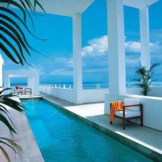 Shore Club Hotel @ Miami Beach