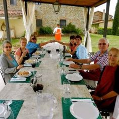 6 days Cooking & Wine Holiday in Tuscany, Italy