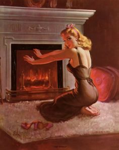1940's by Art Frahm