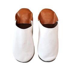 1acf3b3d7 MDG Essential - Women s Babouche Slipper