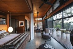 Sangoma Retreat hotel Overview - Blue Mountains - New South Wales - Australia - Smith hotels