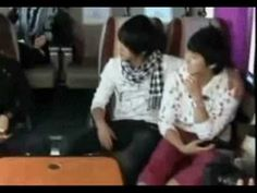 [YeMin/TwoSung] Yesung & Sungmin - Lost