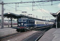 Utrecht, Holland, Amsterdam, Station To Station, Railway Museum, Thing 1, N Scale, Locomotive, Continents