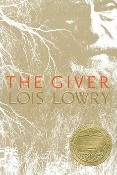 The Giver: Lois Lowry.  Love the premise of this book.  Glad I took the time to reread. 8/10