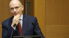 Letta Pressed to Resign as Italian Premier to Make Way for Renzi.(February 12th 2014)