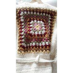 """67 Me gusta, 1 comentarios - Telar De Campo (@telardecampo) en Instagram: """"💞💞💞 #hechoamano #collectionAlmaTierra #crochet #lanadeoveja #tintesnaturales #mamamanta…"""""""
