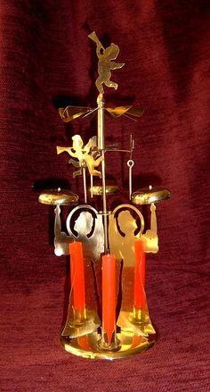 carousel - memory of christmas past