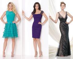 we ❤ this!  itsabrideslife.com  #bridesmaiddresses #socialoccasiondresses