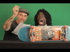 WIN Gary Rogers Real Complete, FREE Revive Deck, IZZI 5 IN 1 iPhone Lens System & MORE - Contest - http://DAILYSKATETUBE.COM/win-gary-rogers-real-complete-free-revive-deck-izzi-5-in-1-iphone-lens-system-more-contest/ - http://www.youtube.com/watch?v=HoEjlb38J8I&feature=youtube_gdata  Izzi Gadgets, Andy Schrock and Metro have teamed up to bring you a giveaway of epic proportions! All you gotta do is comment on this video and SUBSCRIBE to each of the 3 channels linked her