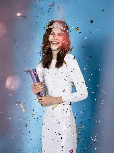 As 2015 begins to wrap up, finding the perfect New Year's Eve party dress becomes a major challenge. Luckily, Nasty Gal has you covered with this recent lookbook featuring some of the most sparkly numbers we have ever seen. From feather embellishments to sequin body con styles, these dresses will have all eyes on you …