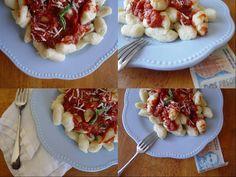 National Ñoquis (Gnocchi) Day