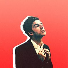 heaven knows i'm miserable now Noel Gallagher, Music Icon, Moonlight, Oasis, Eyebrows, First Love, Champagne, Icons, Wallpapers
