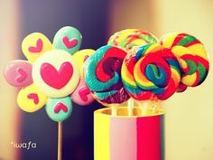 rainbowlollypop