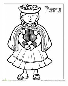 Multicultural Coloring Sheets multicultural coloring peru coloring pages dance Multicultural Coloring Sheets. Here is Multicultural Coloring Sheets for you.