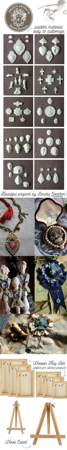 """I added """"Prima Relics/Artifacts"""" to an #inlinkz linkup!http://prima.typepad.com/prima/2015/01/introducing-relics-artifacts.html"""