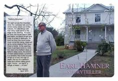 1000+ images about Earl Hamner on Pinterest | The ...