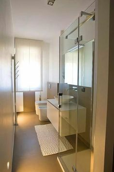 A 40 Square Meter Flat With A Clever And Spacious Interior Décor Interesting 40 Sq Ft Bathroom Design Inspiration