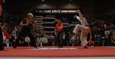 Karate Kid terá sequência na TV com Ralph Maccio e William Zabka