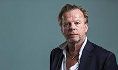 Krister Henriksson on leaving TV's Wallander