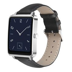 OUKITEL A58 Smartwatch 1.61 inch Heart Rate Bluetooth Smart Watch Compatible for IOS Android Metal Body 280mAh Wristwatch