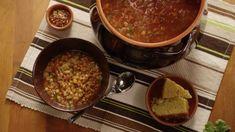 ~Vegan~lentil soup