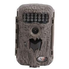 Crush Camera - 10 Illusion, Scouting, 10 Megapixel, Realtree Xtra