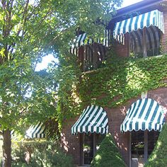 awnings! yes!