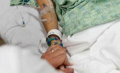 16 августа, в 19 часов 20 минут в Можгинскую районную больницу был…