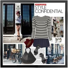 """Style it With @Larissa Bond and Her #Life #silver #Cuff."" by irishrose1 on Polyvore"