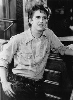 Still of Charlie Schlatter in Heartbreak Hotel (1988)