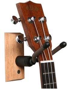 As a music teacher I advise all of my students to leave their ukuleles out of their cases. If your instrument is not put away in its case you will find that you are more likely to pick it up and play